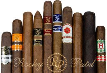 Rocky Patel Cigars - October 24, 2019