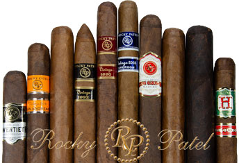 Rocky Patel Cigars, February 27, 2020