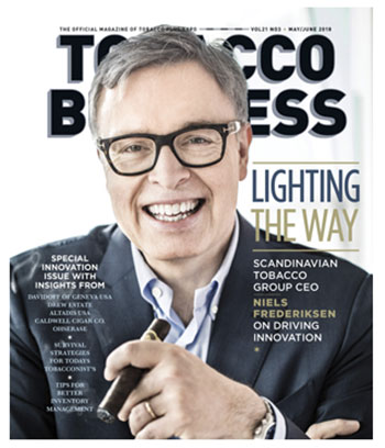 Tobacco Business Magazine